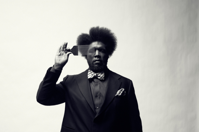 Rocker – Questlove