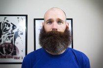 Be the Beard of the Week