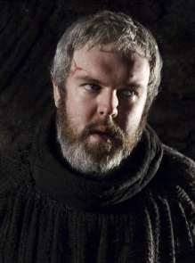 beards from game of thrones - hodor