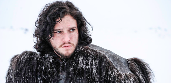 Our Favorite Beards from Game of Thrones