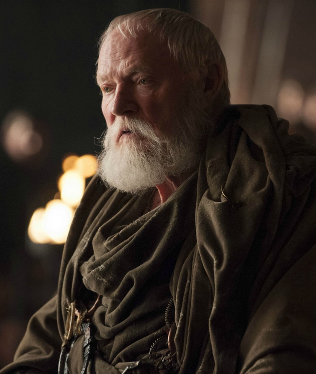 Maester Pycelle